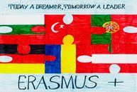 Today a dreamer, Tomorrow a leader